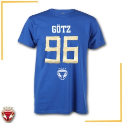 T-Shirt - Tape - 96-Götz - 3XL